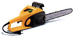 Electric Chainsaw Alpina E 1.6