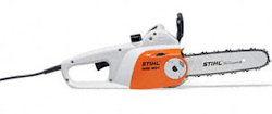 Electric Chainsaw Stihl MSE 180