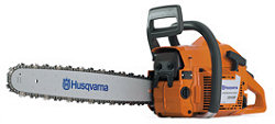 Chainsaw Husqvarna 257