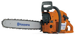 Chainsaw Husqvarna 262XP