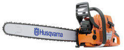 Chainsaw Husqvarna 385 XP