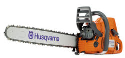 Chainsaw Husqvarna 575 XP