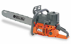 Chainsaw Oleo-Mac 999F