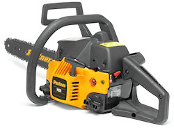Dynamac chainsaw