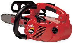 Chainsaw Shindaiwa 357